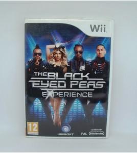 The Black Eyed Peas : Experiencee sur Nintendo Wii Avec Notice