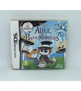Alice au pays des merveilles sur Nintendo DS