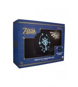 Legend of Zelda Breath of the Wild lampe Sheikah Eye 20 cm