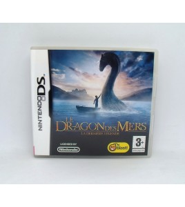 Le Dragon Des Mers sur Nintendo DS Avec Notice