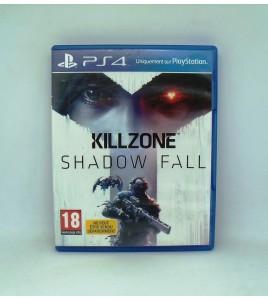 Killzone: Shadow Fall sur PS4 (Playstation 4) Sans Notice