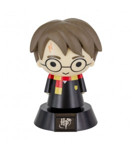 Harry Potter Lampe Veilleuse Harry Potter 10 cm