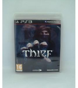 Thief sur PS3 Playstation 3 Avec Notice