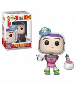 Figurine PopToy Story - Pop Vinyl Disney 518 Mrs. Nesbitt 9 cm