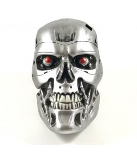 Terminator Genisys réplique 1/2 Endoskull LC Excl. 14 cm