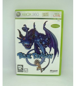 Blue Dragon Avec Notice