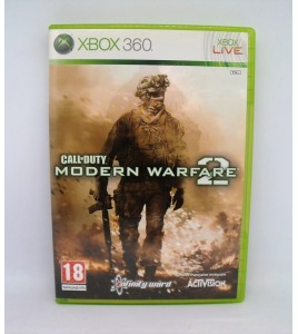 Call of Duty : Modern Warfare 2 Avec Notice