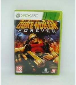 Duke Nukem : forever  Avec Notice