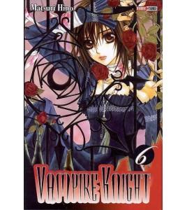 Vampire Knight Tome 06