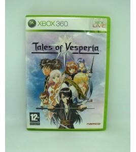 Tales of Vesperia sur Xbox 360 Avec Notice