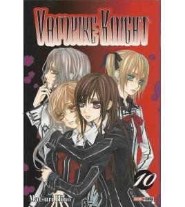 Vampire Knight Tome 10