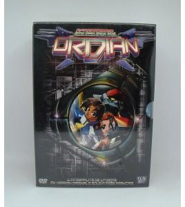 Ordian - Coffret DVD de L'intégralité de la Série