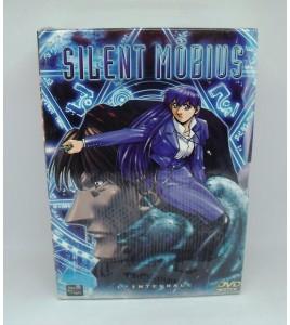 Silent Möbius - Coffret DVD Intégrale Version Originale Sous Titré Français