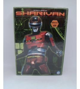 Sharivan - Partie 2 Version Française - Coffret 4 DVD