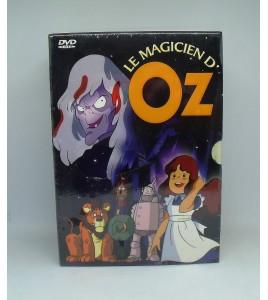 Le Magicien d'Oz - Partie 1- Coffret 5 DVD