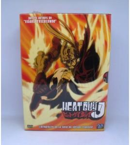 Heat Guy J - Intégral VF Coffret 5 DVD