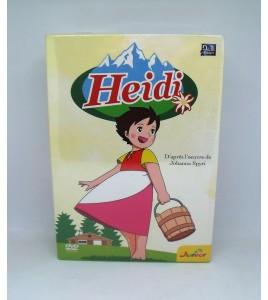 Heidi  - Partie 1 VF Coffret 4 DVD