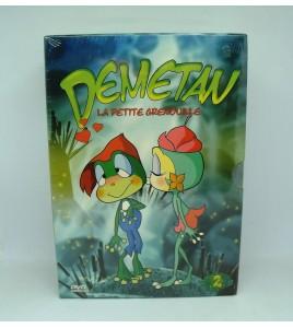 Coffret Demetan, la petite grenouille, vol.2 Coffret 5 DVD