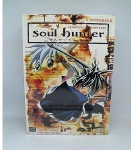 Soul Hunter - Coffret 5 DVD - Intégrale - 26 épisodes VOSTF