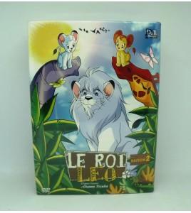 Le Roi Leo - Saison 2 - Coffret 4 DVD - VF