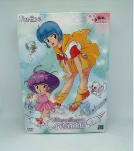 Creamy merveilleuse creamy - Partie 2 - VF - Coffret 4 DVD