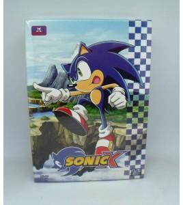 Sonic X  - Partie 5 - VF - Coffret 4 DVD