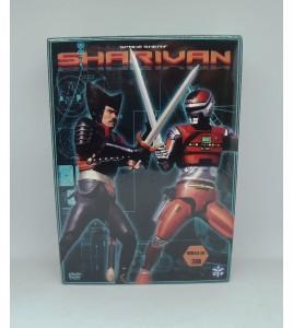 Sharivan  - Partie 3 - VF - Coffret 4 DVD