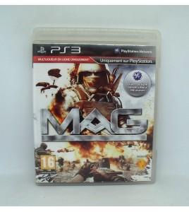 MAG sur PS3 Playstation 3 Avec Notice