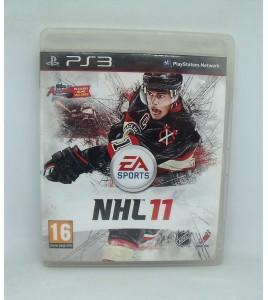 Nhl 11 sur PS3 Playstation 3 Avec Notice