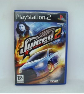Juiced 2: Hot Import Nights sur PS2 Playstation 2 Avec Notice