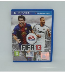 Fifa 13 sur Playstation Vita PS Vita Sans Notice