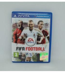 Fifa Football  sur Playstation Vita PS Vita Sans Notice