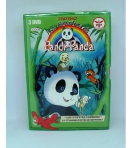 Pandi-Panda - Partie 2 - VF Coffret 3 DVD