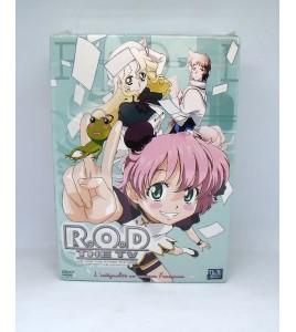 R.O.D TV - VF Coffret 5 DVD