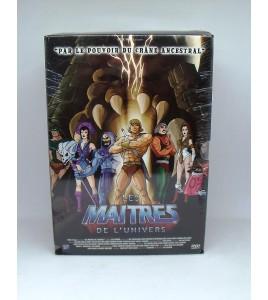 Les Maitres de l'Univers part 4/4 - VF Coffret  6 DVD