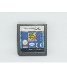 High School Musical sur Nintendo DS  L04
