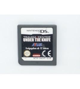 Trauma Center : Jouez du scalpel sur Nintendo DS, 2DS  & 3DS L13