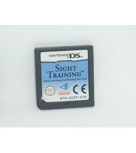Gym des Yeux : Exercer et relaxer vos yeux Sight Training sur DS, 2DS  & 3DS L20