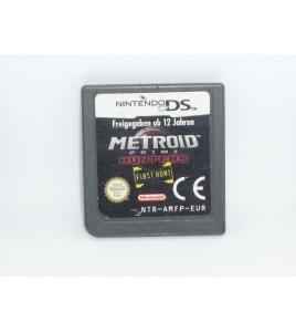 Metroid Prime Hunters sur Nintendo DS, 2DS  & 3DS L31