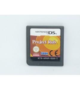Project Rub sur Nintendo DS, 2DS  & 3DS L32