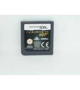 James Bond 007 : GoldenEye sur Nintendo DS, 2DS  & 3DS L41