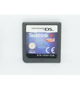 Tecktonik World Tour sur Nintendo DS, 2DS  & 3DS L47