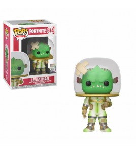 Figurine Pop Fortnite - Pop Vinyl Disney 514 Leviathan 9 cm