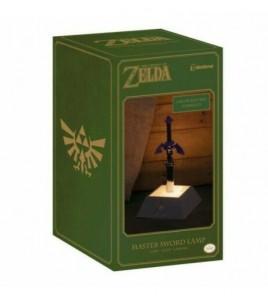 Legend of Zelda lampe Master Sword