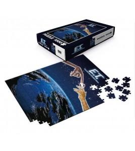 E.T. l´extra-terrestre Puzzle Movie Poster