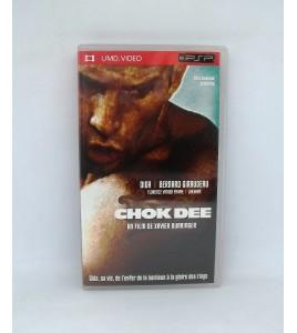 Chokdee UMD Vidéo sur PSP  Playstation Portable