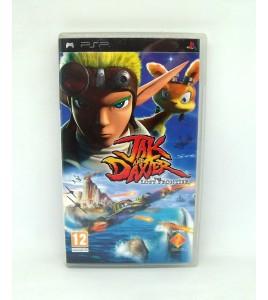 Jak & Daxter : The Lost Frontier sur PSP Playstation Portable avec Notice