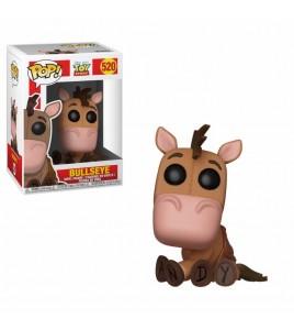 Figurine Pop Toy Story  - Pop Vinyl Disney 520 Bullseye 9 cm