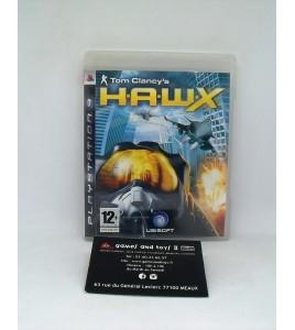 Tom Clancy's : Hawx sur PS3  avec Notice