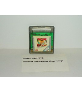 Tom and Jerry sur Game Boy Color